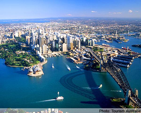 السياحة في استراليا بالصور Australia